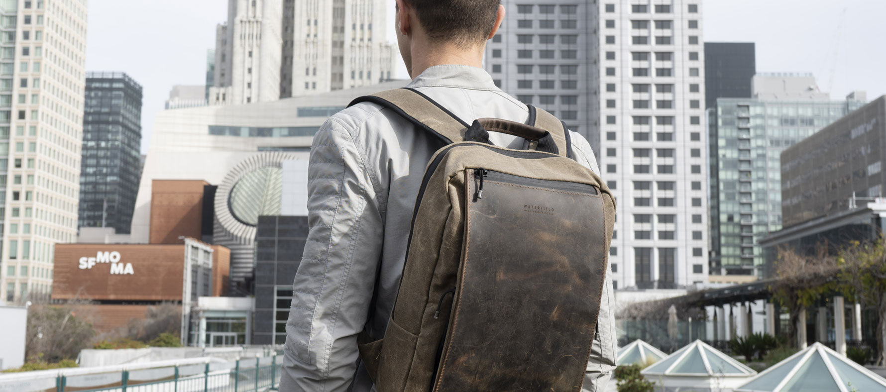 0b8058f35706 WaterField Designs | Custom-fit bags and cases made in San Francisco