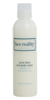 Face Reality Acne Wash