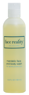 Face Reality Mandelic Wash