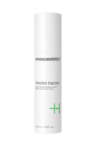 Melan Tran3x Gel Cream