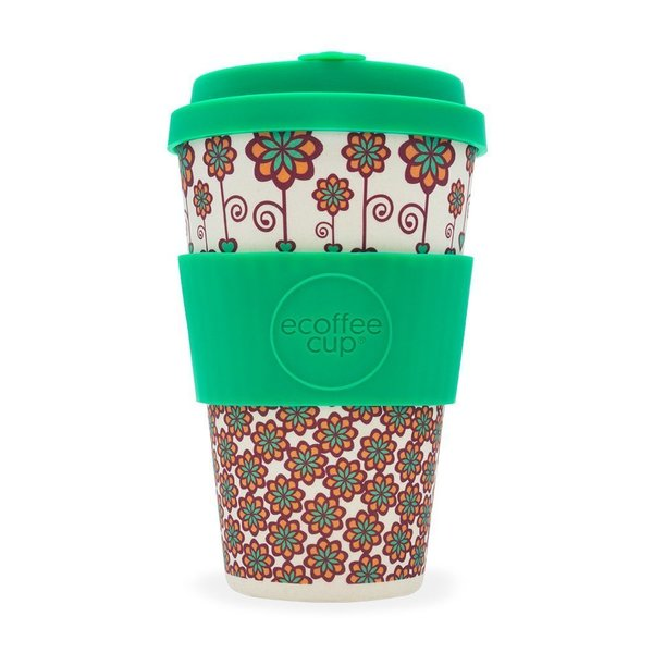 Ecoffee cup Stockholm, 14 OZ, 400ml