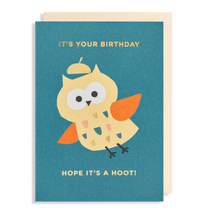 Load image into Gallery viewer, LD Greeting card - birthday