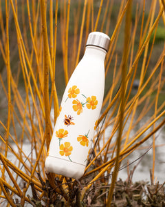 Chilly bottle 500ml Emma Bridgewater buttercup