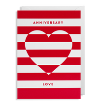 Load image into Gallery viewer, LD Greeting card - Anniversary