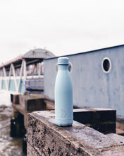Load image into Gallery viewer, Chilly bottle 500ml Blush blue