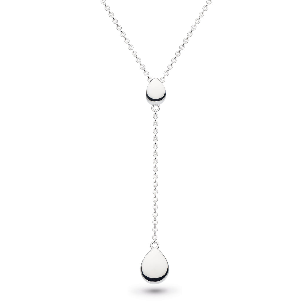 Kit Heath Coast Chain Lariat Necklace