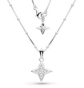 Kit Heath Empire Astoria Stardust Necklace