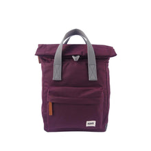 Load image into Gallery viewer, ROKA CANFIELD B bag -Plum