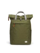 Load image into Gallery viewer, ROKA Sustainable Finchley A bag - Moss