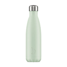 Load image into Gallery viewer, Chilly bottle 500ml Blush green