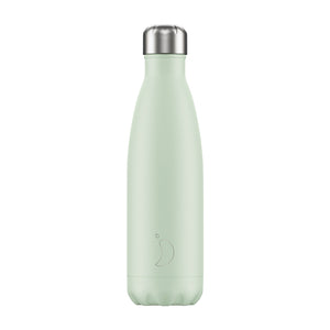 Chilly bottle 500ml Blush green