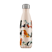 Load image into Gallery viewer, Chilly bottle 500ml DOGS Emma Bridgewater