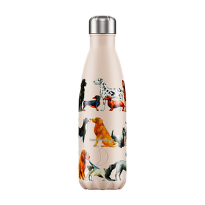 Chilly bottle 500ml Emma Bridgewater CATS