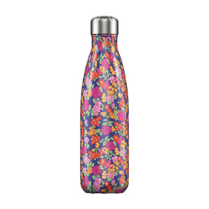 Chilly bottle 500ml wild roses