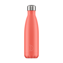 Load image into Gallery viewer, Chilly bottle 500ml Pastel Coral
