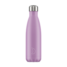 Load image into Gallery viewer, Chilly bottle 500ml Pastel purple