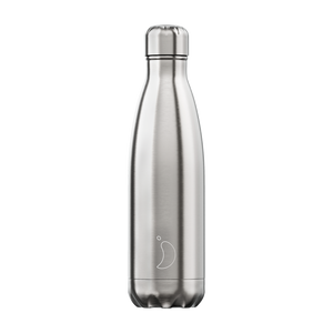 Chilly bottle 500ml stainless steel