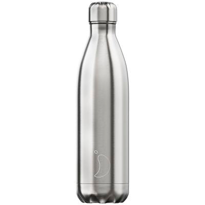 Chilly bottle 750ml stainless steel