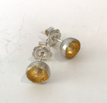 Load image into Gallery viewer, Jennie Gill 7mm cup studs