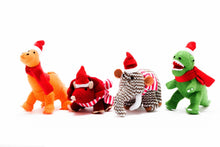 Load image into Gallery viewer, KNITTED  XMAS DECORATIONs assorted