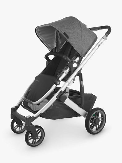 UPPAbaby Cruz V2 (pushchair)