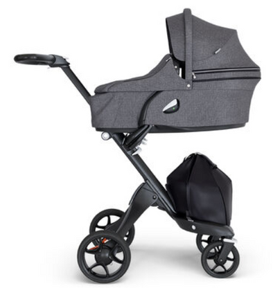 Stokke Xplory (chair & cot)