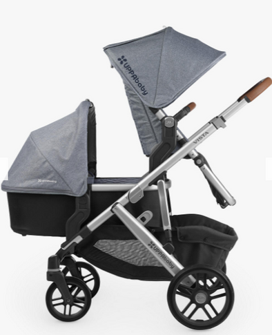 UPPAbaby Vista Double (Chair & Cot)