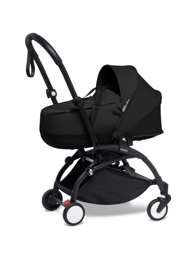 BabyZen YOYO (Pushchair and Newborn Bassinet) **Coming Mid-November, Available to pre-order now**