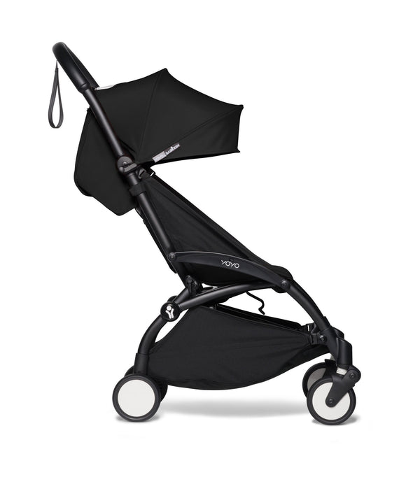 Babyzen YOYO (chair & cot)