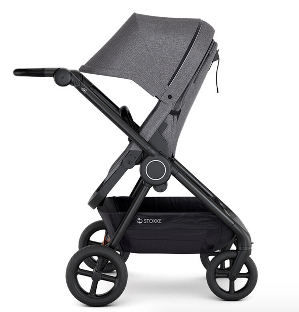 Stokke Beat (Chair & Cot)