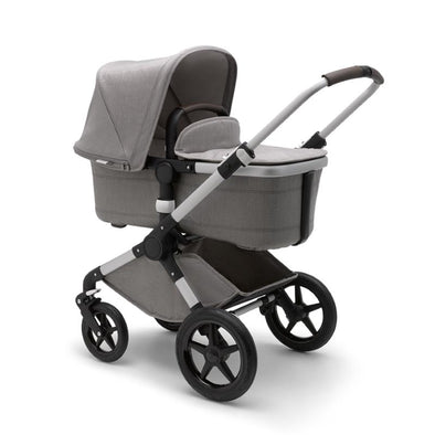 Bugaboo Fox (Seat & Carrycot)