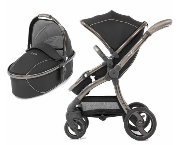 Egg Stroller (chair & cot)