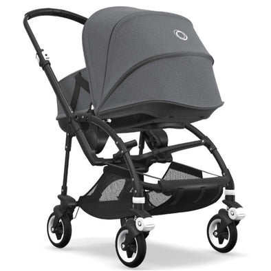 Bugaboo Bee5 (Chair & Cot)