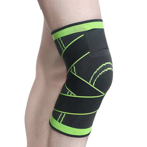 1 Unit Knee Pads Compression - Momomesh