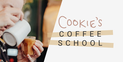 Cookie's Coffee School