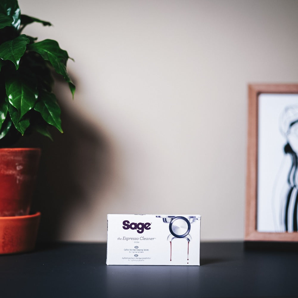 Sage Espresso Cleaning Tablets