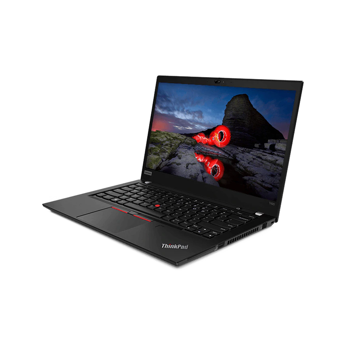 Laptop Corporativa Lenovo T490 i5-10210U 16GB 512GB W10P