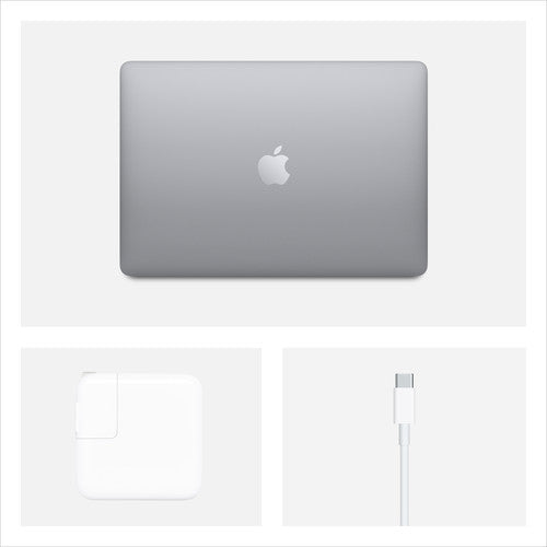 Apple Macbook air 10th gen core i3 teclado retroiluminado touch id