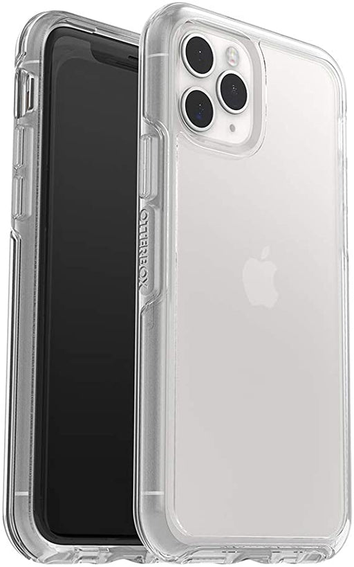 CASE SYMMETRY IPHONE 11 PRO CLEAR TRANS.