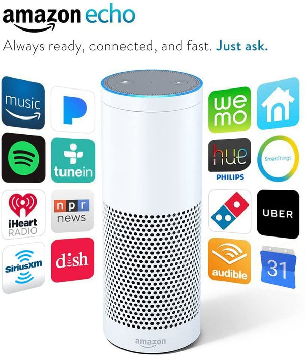 Amazon Echo - Blanco