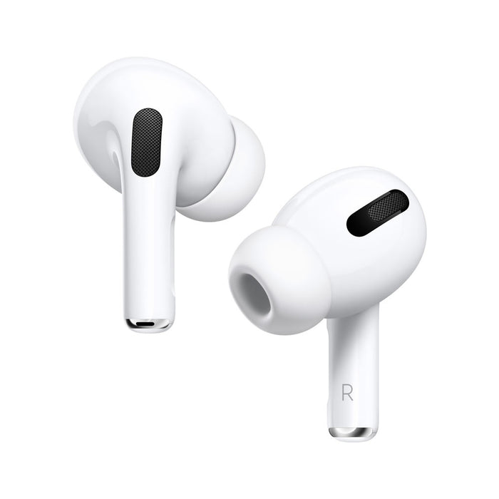Auriculares Apple AirPods Pro con Estuche de Carga | Bluetooth 5.0, Micrófono Incorporado - Color - Blanco