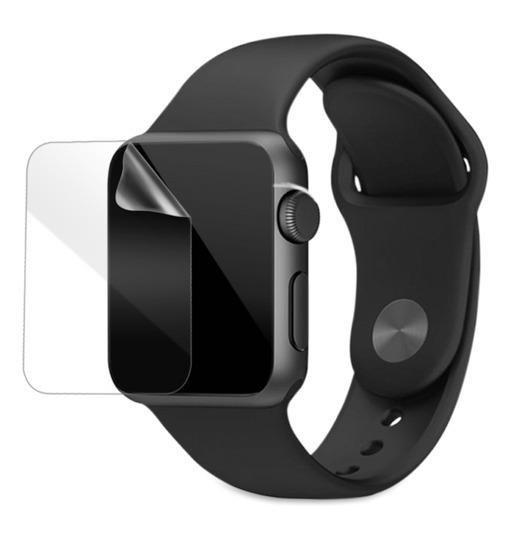Vidrio Temprlado DE 42MM para Apple Watch