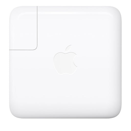 Apple Adaptador de Corriente USB C, 61W, para MacBook Pro 13""