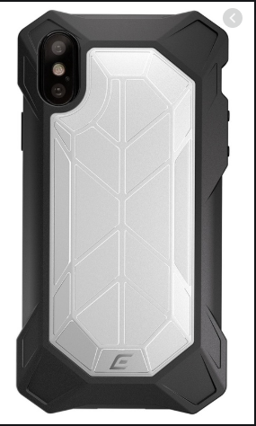 ELEMENT CASE - Funda para IPHONE X