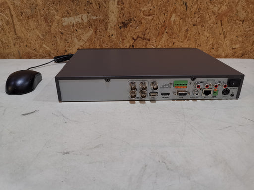 DVR 4-CH 1 SATA INTERFACE