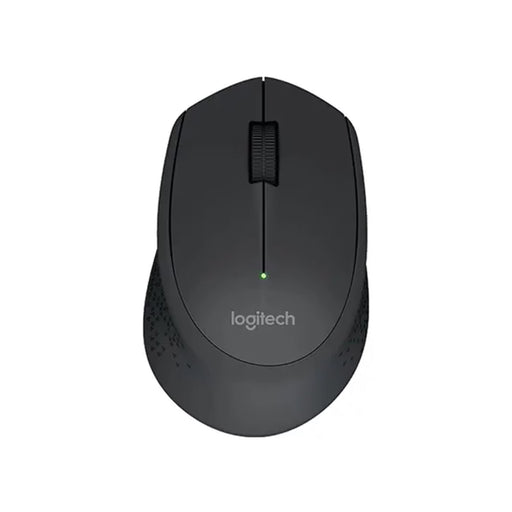 Mouse Inalámbrico Logitech M280 | Color Negro