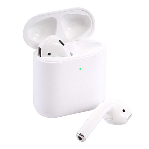 Apple AirPods 2 con Wireless Charging Case