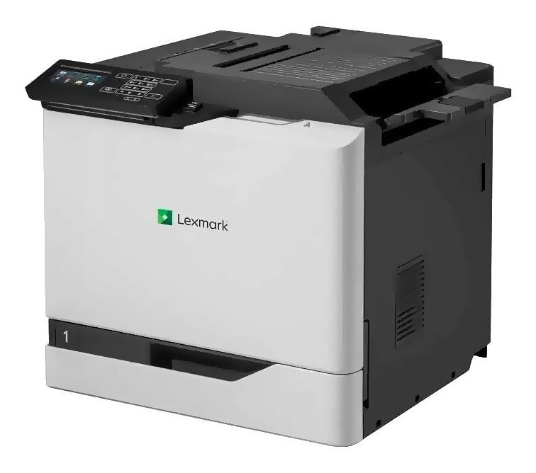 Impresora Lexmark Color CS820de