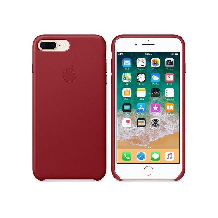 FUNDA CUERO IPHONE 8 PLUS