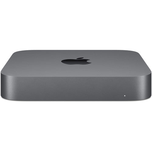 Desktop Apple Mac mini (2018) | Core i5 3.0ghz, Disco SSD 256gb, Memoria Ram 8GB de 2666 MHz DDR4 - Color Gris Espacial